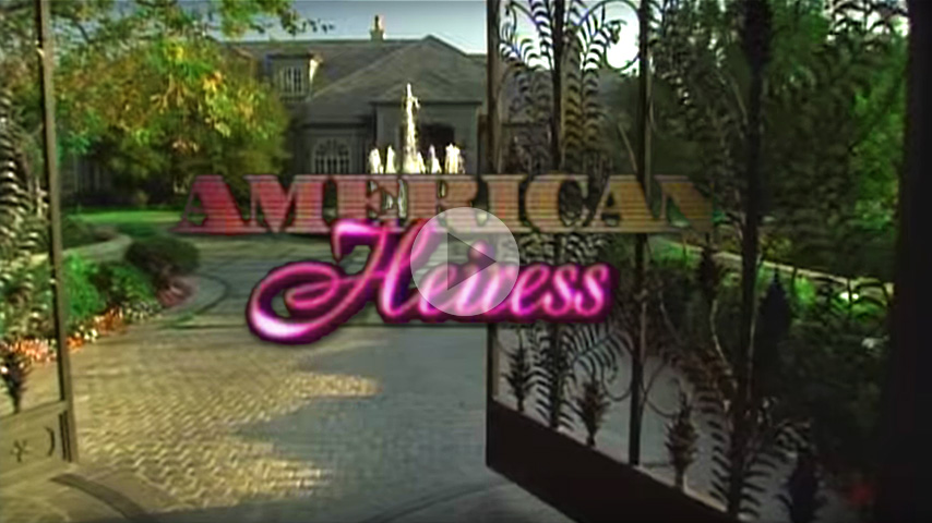 American Heiress – Series Intro
